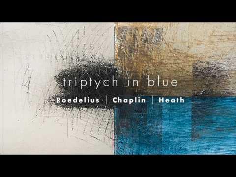 Roedelius Chaplin Heath - Cobalt