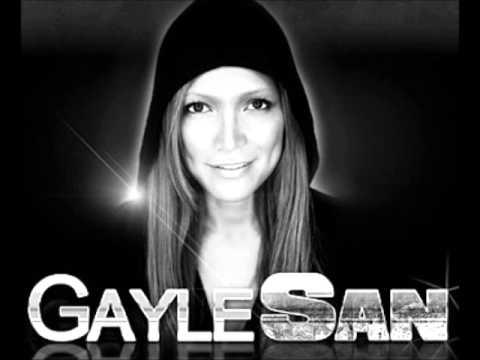 Gayle San - February 2015 - Quasso Mix