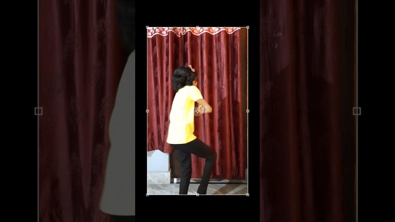 Download Dance for kids on  kya batth hai song 🎵❤💝💜