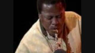 Wayne Shorter - From The Lonely Afternoons