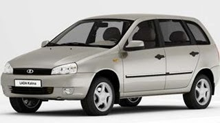 #905. Lada 11174 Kalina Tuning [RUSSIAN CARS]