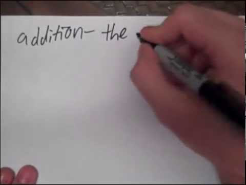 Organic Chemistry: Substitution, Elimination, & Addition Reactions