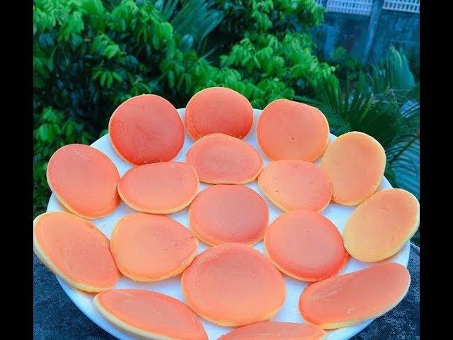 Cách Làm Bánh Rán Doraemon Cho Bé Ăn Dặm