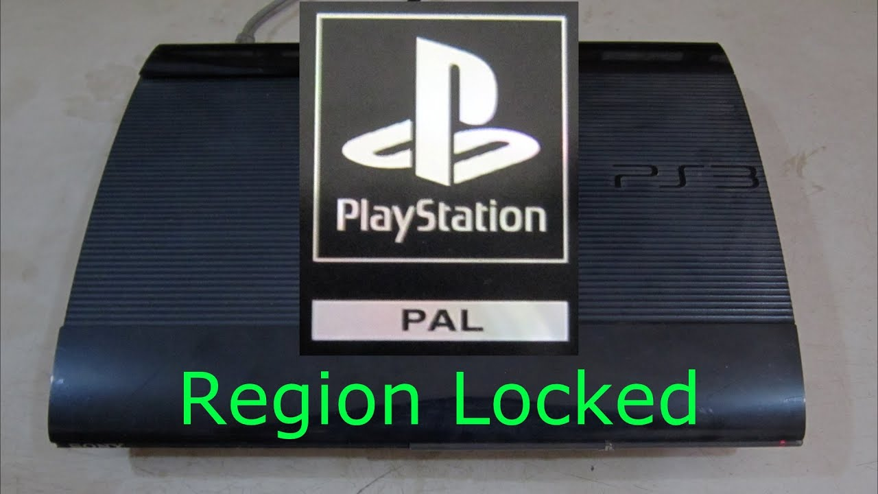 Best way to play PAL games? - PlayStation 2