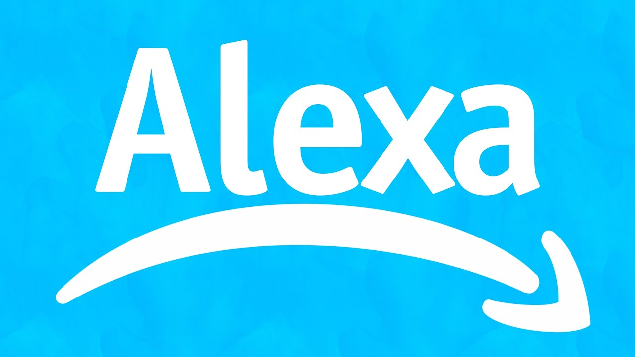 Amazon Have Ruined The Name Alexa