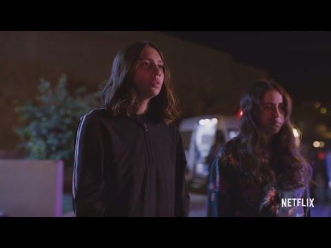 Middle East matters - Netflix launches its first Arabic series, 'Jinn'