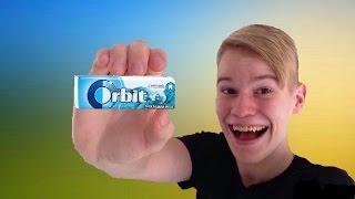 реклама орбит видео