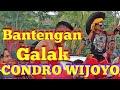 Dagelan Bujang Ganong + Bantengan Condro Wijoyo