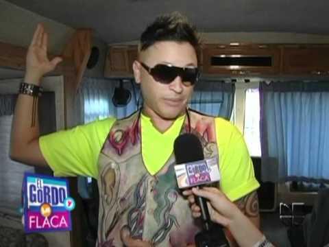 Elvis Crespo aconsejó a Wisin y Yandel