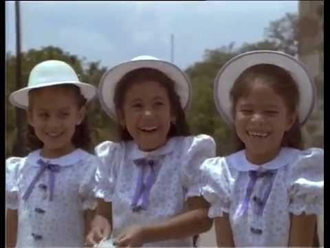 MEXICO - 4000 years New World, Part 2 (Docu, 1990, English version)