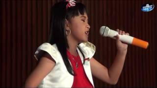 Aku Anak Indonesia   Catherine