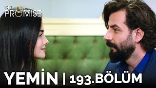 Yemin 193. Bölüm | The Promise Season 2 Episode 193