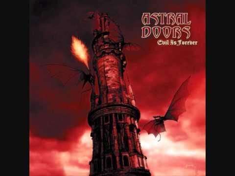 Astral Doors - Path to Delirium