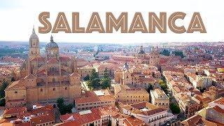 [SPAIN] 24 HOURS IN BEAUTIFUL SALAMANCA