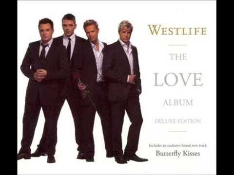 Westlife - Solitaire