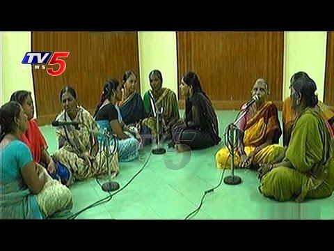 Deccan Development Society Women Groups 30 Years Journey #2   Telugu News   TV5 News