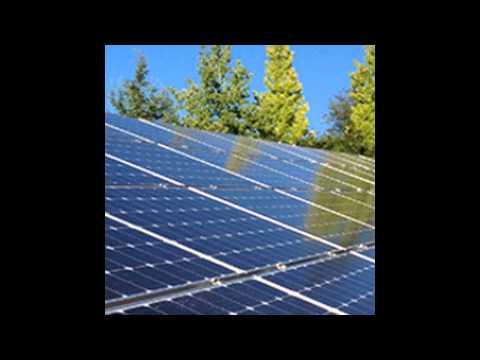 Solar Power in Sacramento CA
