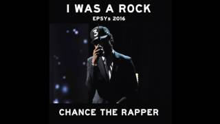 Watch Chance The Rapper I Was A Rock feat Donnie Trumpet  The Social Experiment Jamila Woods Peter Cottontale  Teddy Jackson video