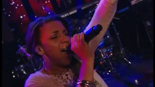 Israel Houghton- Medley: To Make You Feel My Love / Name Of Love