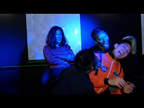 "DANakaDAN Ft Yuri Tag- ""Spaceship"" Dance / Karaoke"