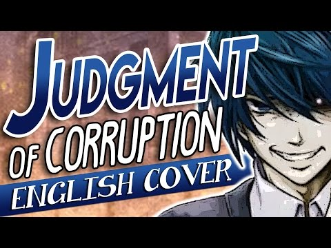 【Razzy】 Judgment of Corruption 「English Dub」
