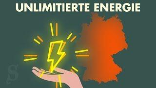 Wie Fusionsenergie Deutschland revolutionieren könnte