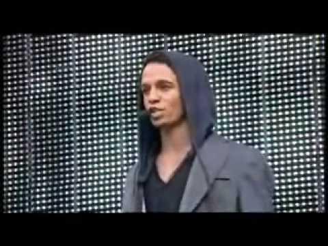 JLS Umbrella Offical @ Capital FM Summertime Ball London 2009
