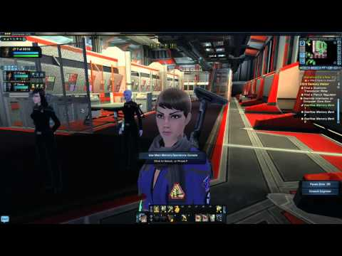 Everything Old is New  Federation Tutorial 15  Star Trek Online