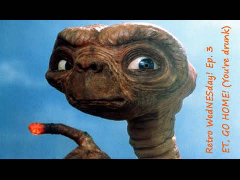 Et From Home