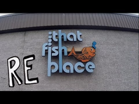 LARGEST PET STORE IN THE COUNTRY: That Fish Place, That Pet Place - Centerville, PA
