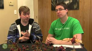 New Tyranid Tactica and Review Ep 3:  Instinctive Behavior