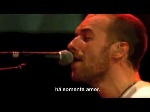 Coldplay - Life is For Living ( Live 2003 DVD legendado )