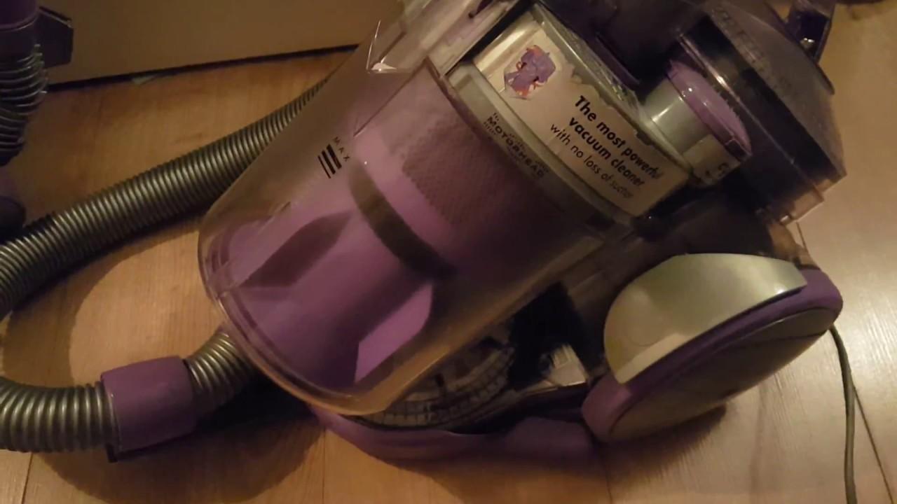 пылесос dyson dc05 motorhead