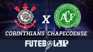 Corinthians 0 x 0 Chapecoense - 25/11/2018 - Brasileirão