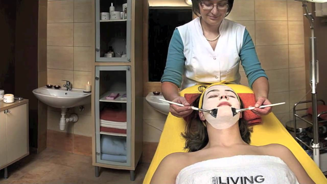 Video Wellness in Karpacz Riesengebirge Wellnessurlaub in Polen