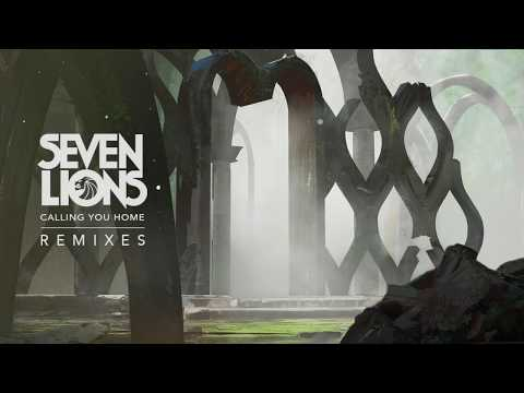 Seven Lions  Calling You Home Direct Remix