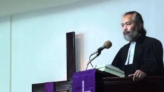 Kotbah Minggu Advent Pertama, 27 November 2011