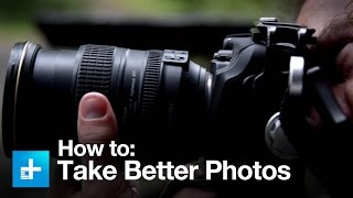 How-to Take Better Travel Photos