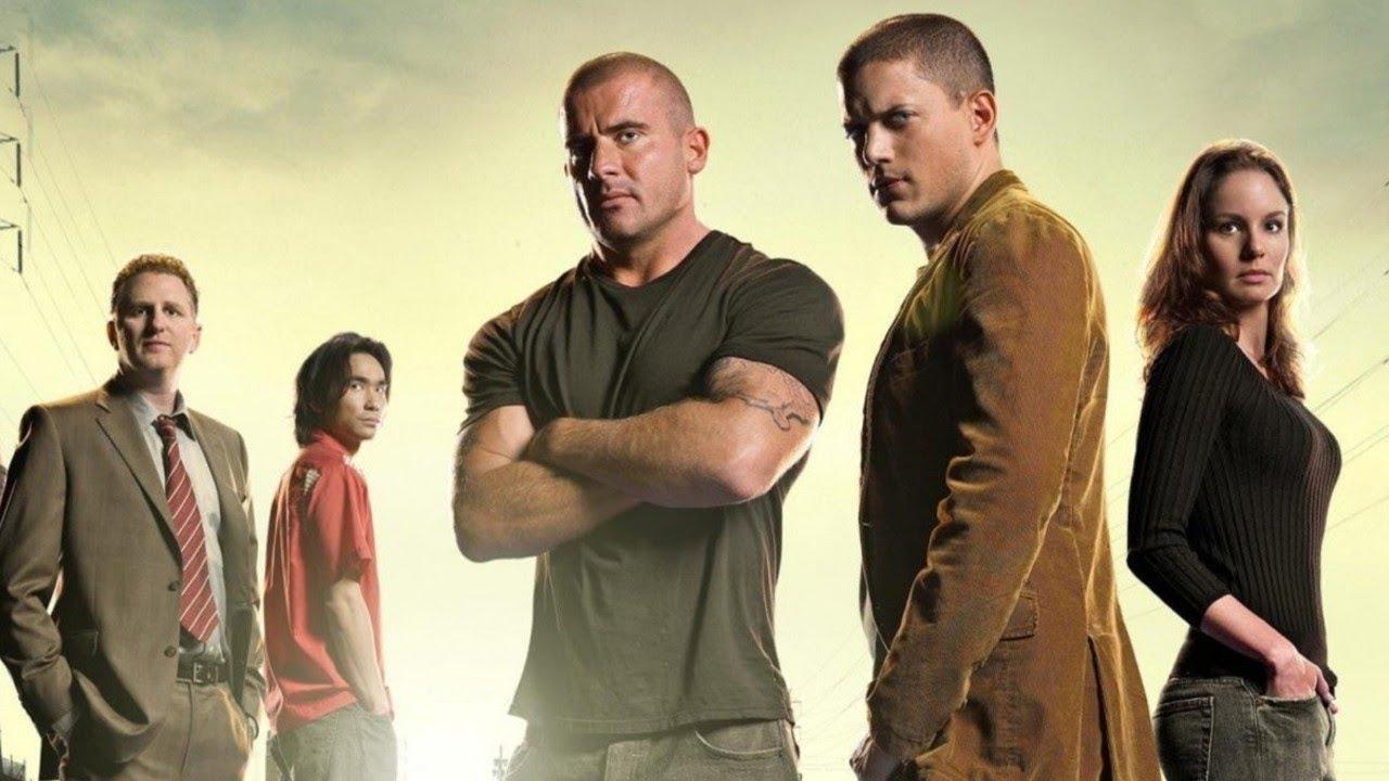 Prison Break Season 6 Officially Confirmed By Fox