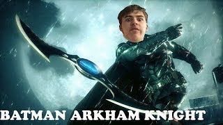 Batman Arkham Knight EP11: Infiltrating the Knights Hideout