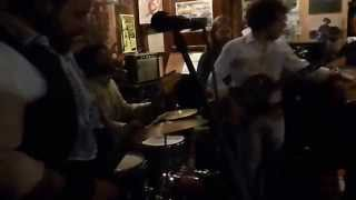 La Ramblin Blues Band - Hoochie Coochie
