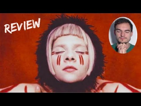 AURORA - Infections Of A Different Kind - Step 1 (Album Review)