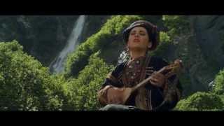 Debi Gogochurebi Mountain Song (Mtielta tamashobani)