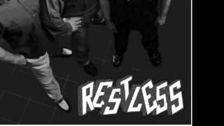 RESTLESS - You Drive Me Insane (2015)