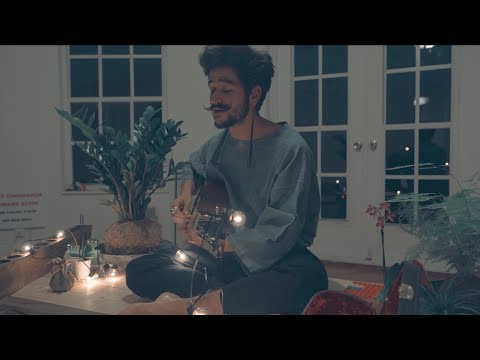 Camilo - Desconocidos (Acústico)