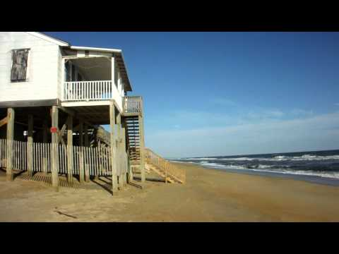Outer Banks Beach, Surf And Fishing Report: 11.11.13 -- Gorgeous November Morning