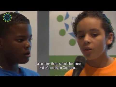 Raad van Kinderen   Curacao