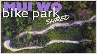 Mui Wo Bike Park Shred