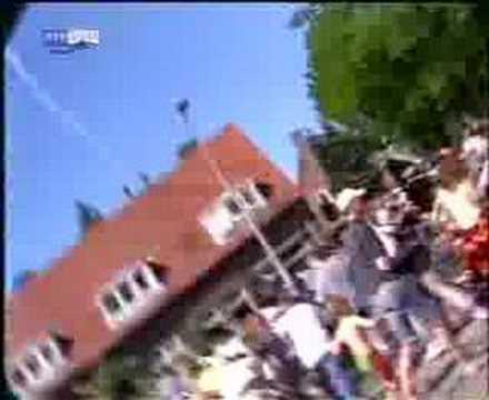 Fireworks disaster Enschede