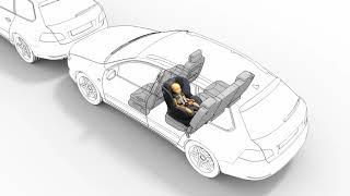 Video: Britax Dualfix M i- Size Car Seat